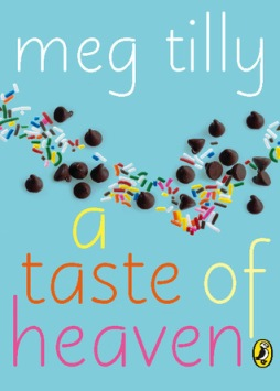 A taste of heaven Tilly